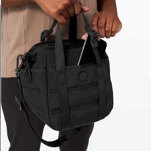 NWT Lululemon Dash All Day Bucket Bag 6.5L